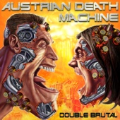 Double Brutal cover art
