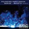 Pounding Percussion Series - Shorts, Vol. A