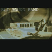 Eli Young Band cover art