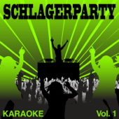 Schlagerparty, Vol. 1 (Premium Karaoke Version)