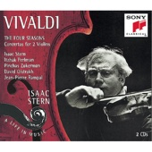 Vivaldi: The Four Seasons - Concertos for Two and Three Violins