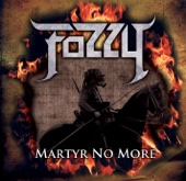 Martyr No More - Single cover art
