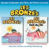 Les bronzés & Les bronzés font du ski (bandes originales des films)