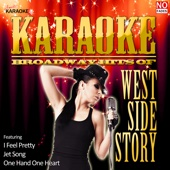 I Feel Pretty (In the Style of West Side Story) [Karaoke Version]