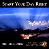 Start Your Day Right - Guided Meditation and Nlp Mp3 to Prepare for the Day
