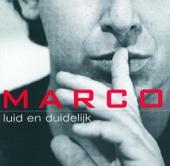 Marco Borsato - Luid en duidelijk kunstwerk