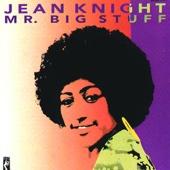 Jean Knight - Mr. Big Stuff artwork