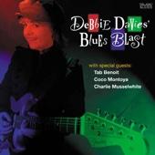 Debbie Davies' Blues Blast