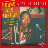 Let's Get Funky - Hound Dog Taylor & The HouseRockers