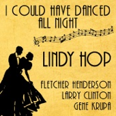 I Could Have Danced All Night (Lindy Hop)