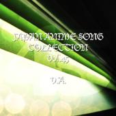 Japan Animesong Collection Vol. 45 (Anison Japan)