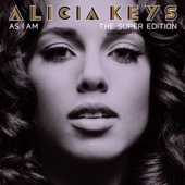 Alicia Keys - No One Grafik