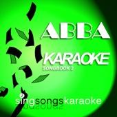 The Abba Karaoke Songbook 2