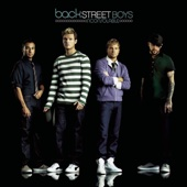 Inconsolable (Main Version) - Backstreet Boys