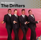 The Drifters - Save the Last Dance for Me Grafik