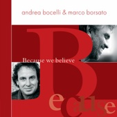 Because We Believe (Stereo Layer) - Andrea Bocelli & Marco Borsato