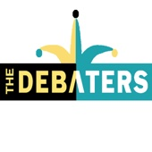 The Debaters: Season 4, Episode 13