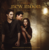 The Twilight Saga: New Moon (Original Motion Picture Soundtrack) [Bonus Track Version]