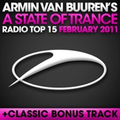 A State of Trance Radio Top 15 - February 2011 (Including Classic Bonus Track) cover art