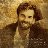 Kenny Loggins - Yesterday, Today, Tomorrow - The Greatest Hits of Kenny Loggins  artwork