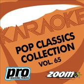 I Wanna Dance With Somebody (In the Style of 'Whitney Houston') [Karaoke Version]
