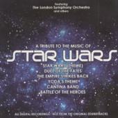 Star Wars (Theme) - London Symphony Orchestra