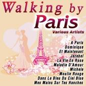 Walking By Paris