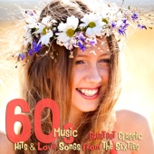 60's Guitar Music Duo - 60s Music - Greatest Classic Hits & Love Songs From The Sixties  artwork
