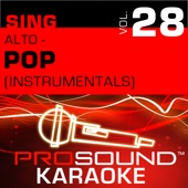 White Flag (Karaoke Instrumental Track) [In the Style of Dido]