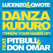 Danza Kuduro (Throw Your Hands Up) - EP