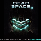 Dead Space 2 cover art