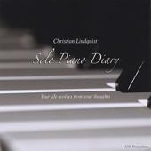 Solo Piano Diary