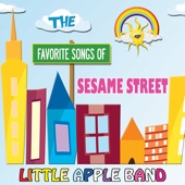 The Favorite Songs of Sesame Street