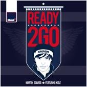 Ready 2 Go (feat. Kele)