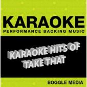 Karaoke Hits of Take That (Karaoke Version)