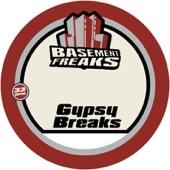 Gypsy Breaks - EP cover art