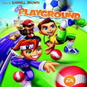 Playground (Soundtrack from the Game) cover art