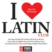 I Love Latin - Workout Mix