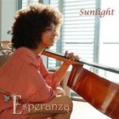 Sunlight - Single cover art