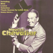 Thank Heaven for Little Girls - Maurice Chevalier