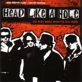 Head Like a Hole - I'm On Fire artwork