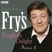 Speaking Proper: Fry's English Delight (Episode 2, Series 2)