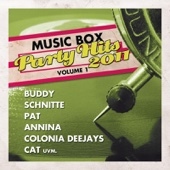 Music Box Party Hits 2011 Volume 1