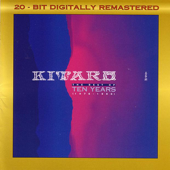 Kitaro: The Best of Ten Years (1976-1986)