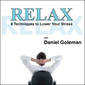 Relax: 6 Techniques To Lower Your Stress - Single