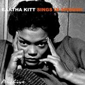 Canta en Español - Eartha Kitt