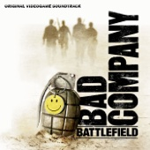 Battlefield: Bad Company (EA™ Games Soundtrack) cover art