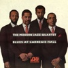 Blues At Carnegie Hall, The Modern Jazz Quartet