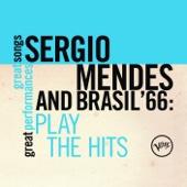 Scarborough Fair - Sergio Mendes & Brasil '66