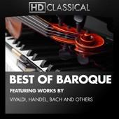 Sinfonia in G Major: I. Allegro